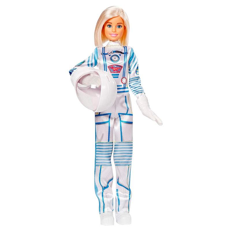 Barbie 60 Aniversario Astronauta