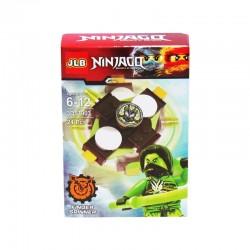 Figura Armable estilo LEGO...