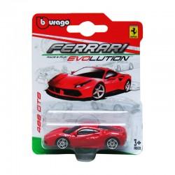 Bburago Ferrari Evolution...