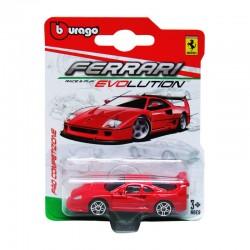 Bburago Ferrari F40...