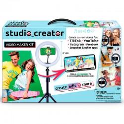 Kit de Creador de Video...