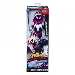 Spider-Man Figura Titan...