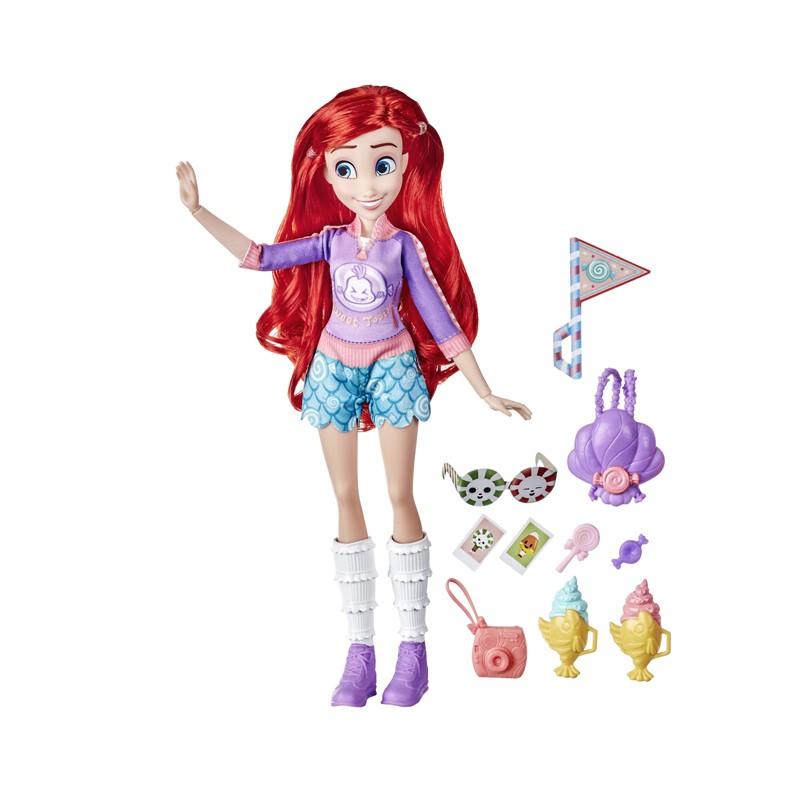 Disney Princess Comfy Squad...