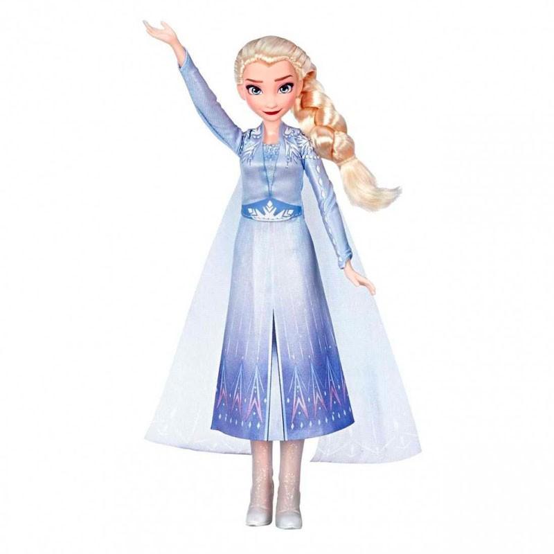 Disney Frozen 2 Elsa cantante