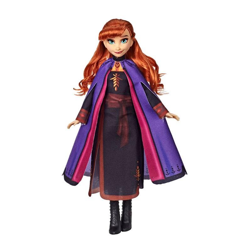 Disney Frozen 2 Muñeca de Anna