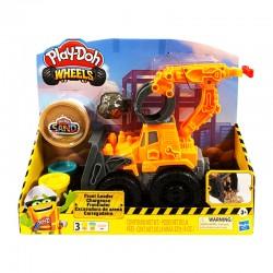 Play-Doh Wheels Excavadora...