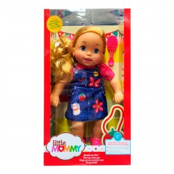 Fisher Price Little Mommy -...