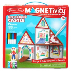 Melissa & Doug Magnetivity...