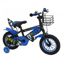 Bicicleta para Niño Rin 12...