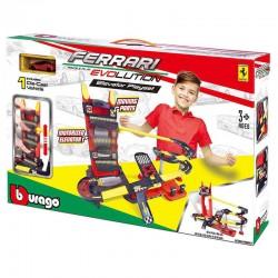 Bburago Ferrari Race and...