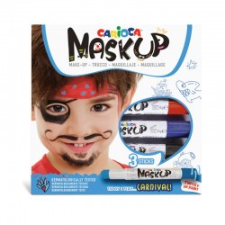 Carioca Mask Up Carnival (3...