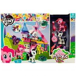 My Lovely Pony - Castillo...