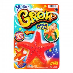 Ja-Ru Magic Grow Mega Star