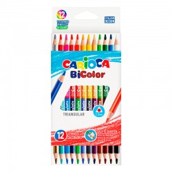 Carioca Lápices de Colores...