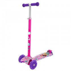 Barbie Triscooter