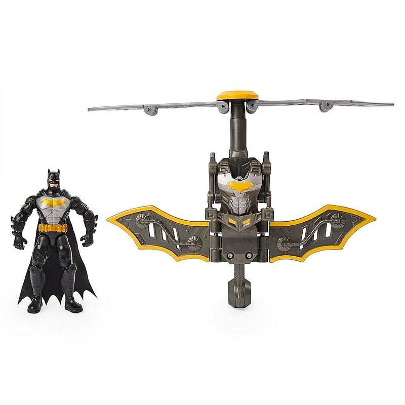 Batman Mega Gear DC Comics