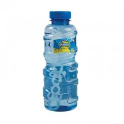 Burbujas Color Azul de 16 oz