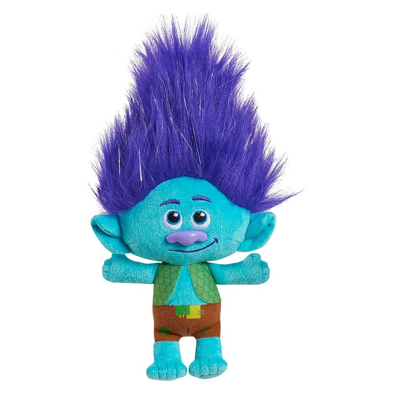 Peluche Trolls Word Tour...