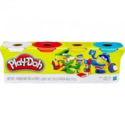 Play-Doh Set Clásico de 4...