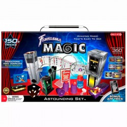 Fantasma Astounding Magic...