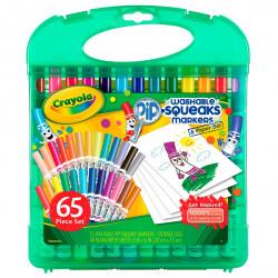 Crayola Juego de marcadores...