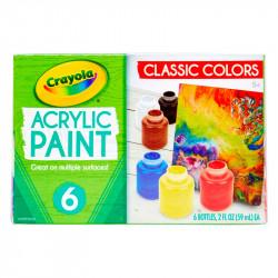 Crayola juego de pintura...