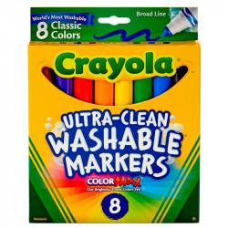 Crayola Broad Line...