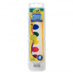 Crayola - Acuarelas...