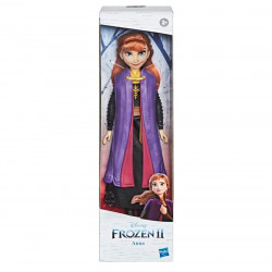 Disney Frozen 2 Anna