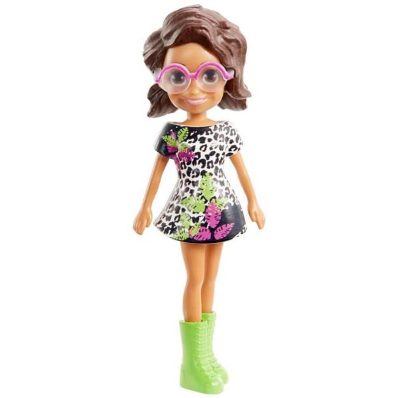 Muñeca Polly Pocket - Shani
