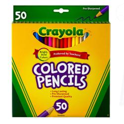 Crayola Juego de lápices de...