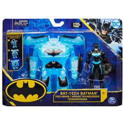 DC Comics Batman Bat-Tech...