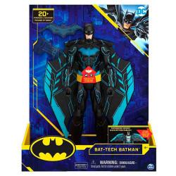 DC Comics Batman Bat-Tech -...