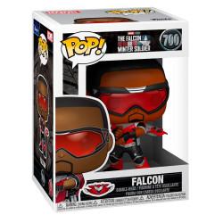 Funko Pop! The Falcon y el...