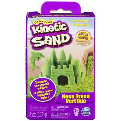Kinetic Sand la única arena...