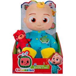 CoComelon Official Plush...