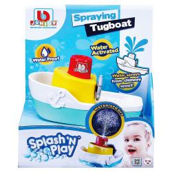 Bburago Junior Splash 'n...