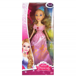 Muñeca estilo Princesa -...