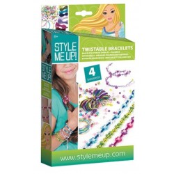 Style Me Up! Friendship Chains 8 Pulseras