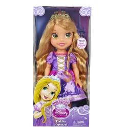 Disney Princess Rapunzel Toddler Doll - Muñeca Rapunzel