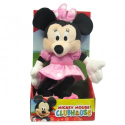 Peluche - Minnie Mouse