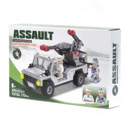 Xipco - Serie Militar: Vehiculo Asalto Armable