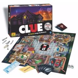 Juego CLUE