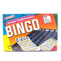 Joguets - Set de Bingo