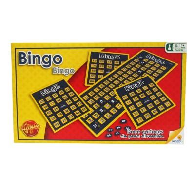 Ronda: Bingo