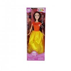 Muñeca Anlily Princesa