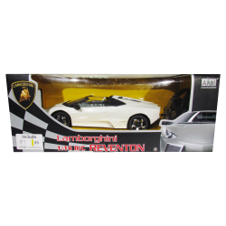 R/C Carro Recargable Lamborghini