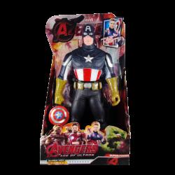Capitán América Era de Ultrón