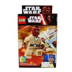 Figura Armable de Star Wars Mace Windu
