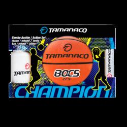 Combo Acción de Basketball N° 5 de Tamanaco